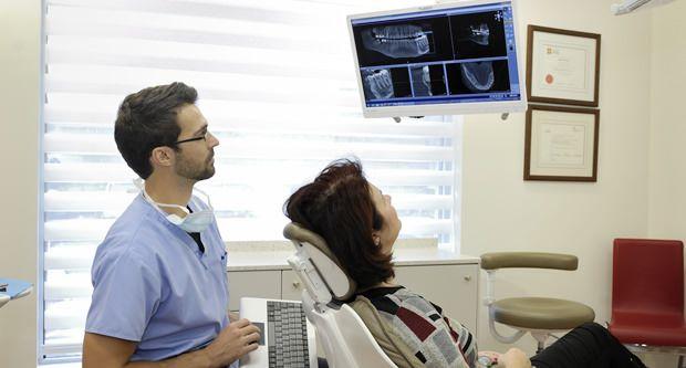 Radiographie Dentaire Et Numérique Le Trait D Union