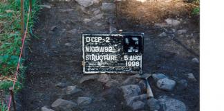 Site de la Nouvelle-France, fouilles archéologiques
