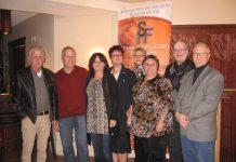 Service d'aides familiales de La Baie