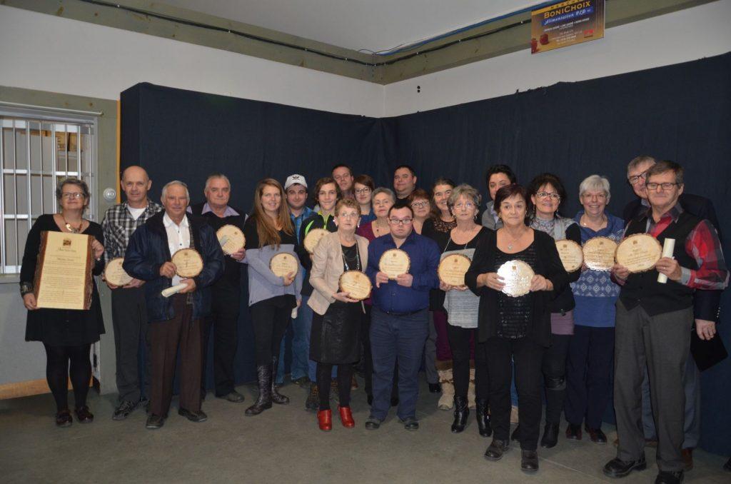 L'Anse-St-Jean remercie ses bénévoles