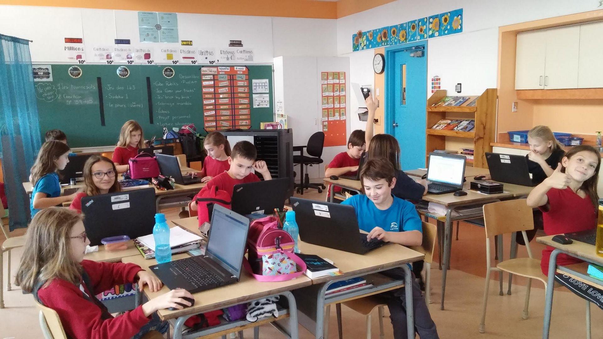 Coloriage Gymnase Ecole.Des Nouvelles De Frechette Le Trait D Union